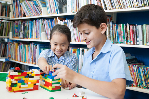 St Mary's Catholic Primary School Erskineville Cocurricular Lunctime Clubs