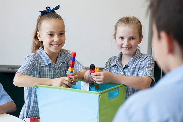St Mary's Catholic Primary School Erskineville Facilities Before and After School Care