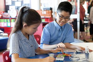 St Mary's Catholic Primary School Erskineville Learning Achievement