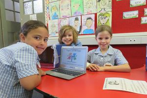 St Mary's Catholic Primary School Erskineville News and Events 3