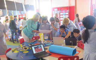 St Mary's Catholic Primary School Erskineville News and Events 4