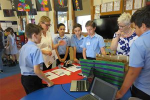 St Mary's Catholic Primary School Erskineville News and Events 5