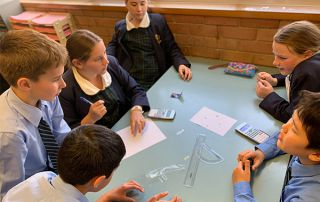 St Mary's Catholic Primary School Erskineville News and Events 6