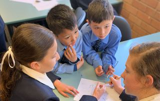 St Mary's Catholic Primary School Erskineville News and Events 7