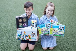 St Mary's Catholic Primary School Erskineville Outreach