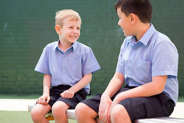 St Mary's Catholic Primary School Erskineville Student Wellbeing