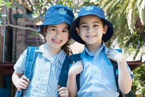 St Mary's Catholic Primary School Erskineville Visit Our School